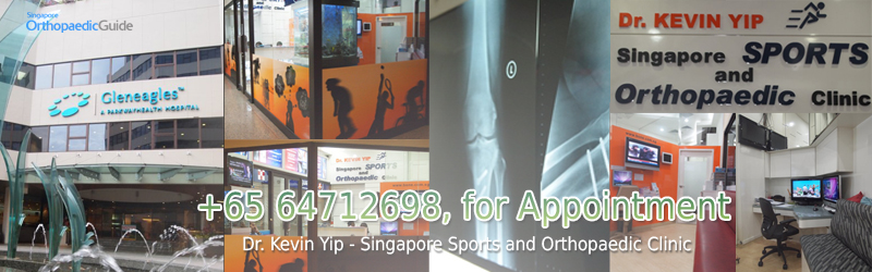 Singapore Sports and Orthopaedic Clinic